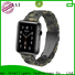 Simai resin metal watch strap manufacturers for apple