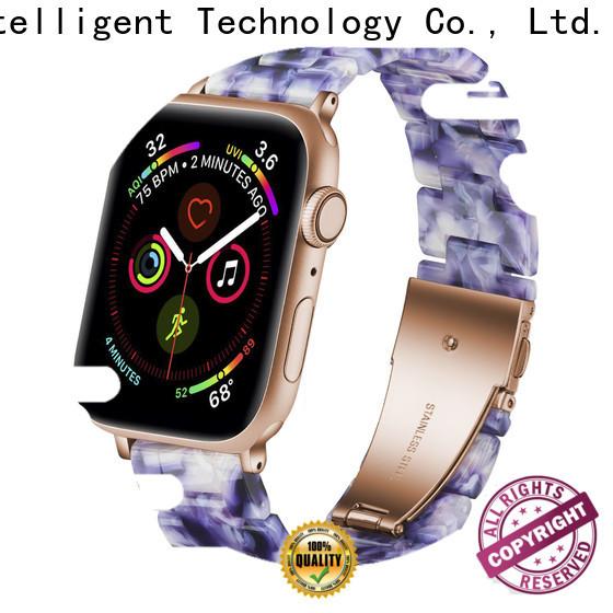 Simai New black watch bracelet manufacturers for Huawei