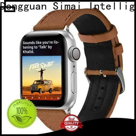 Simai vintage canvas nato strap manufacturers for Huawei