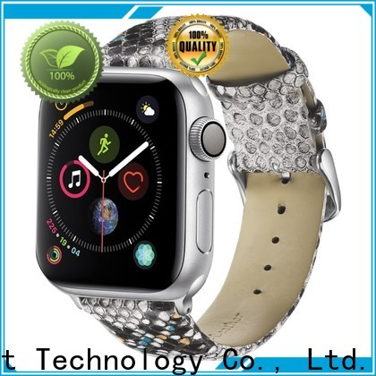 Simai strap baseball leather watch strap supply for cacio