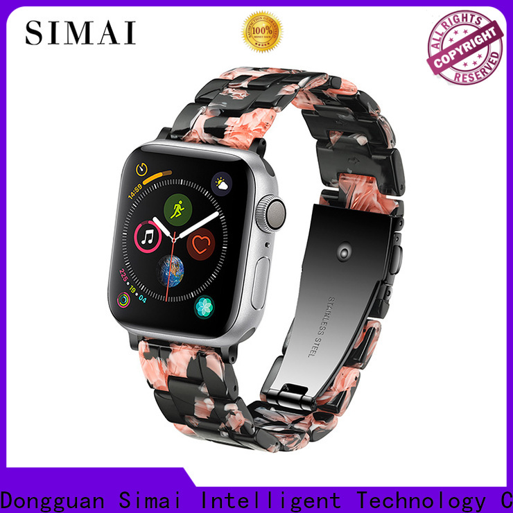 Simai Top iwatch bands womens for business for Huawei