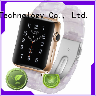 Wholesale apple watch band 42 buckle factory for cacio