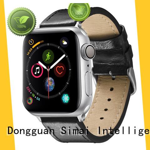 Simai Custom apple watch sport strap manufacturers for iwath