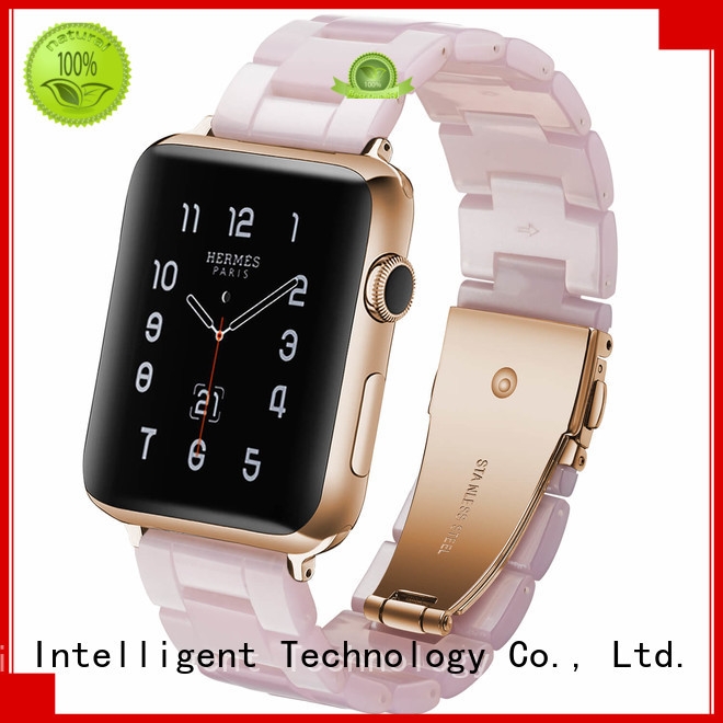 Simai nougat best looking apple watch bands factory for apple