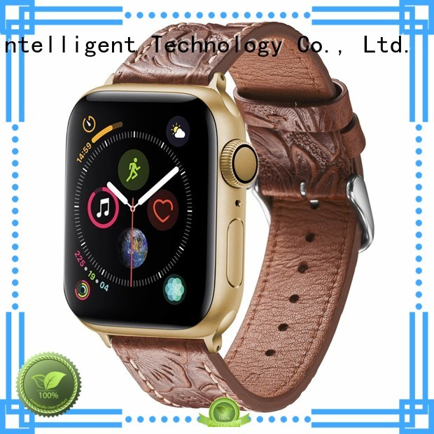 Simai apple 18mm vintage watch strap suppliers for apple