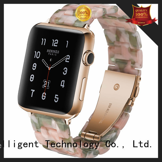 High-quality chain link apple watch band tortoise company for apple