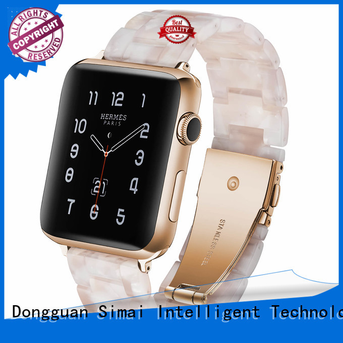 Simai facebook apple watch and bands factory for apple